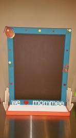 Mom Chalkboard