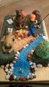 Bubby cake