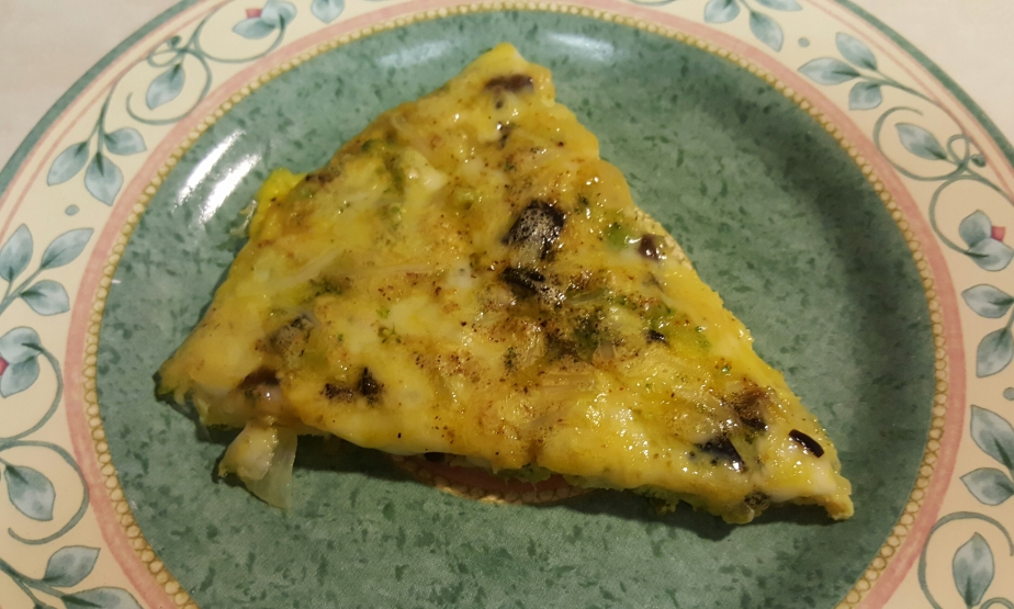 Shlemiel, Frittata, Awesome Breakfast,Incorporated!