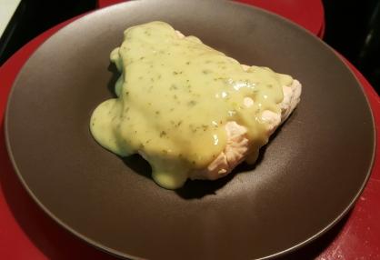 Poached Salmon 2