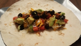 Breakfast Burrito4