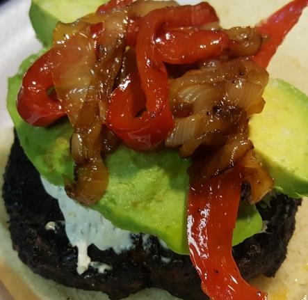 Jalapeno Burgers