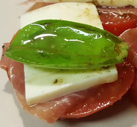 Tomato Basil 2